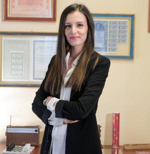 Stella Fragassi