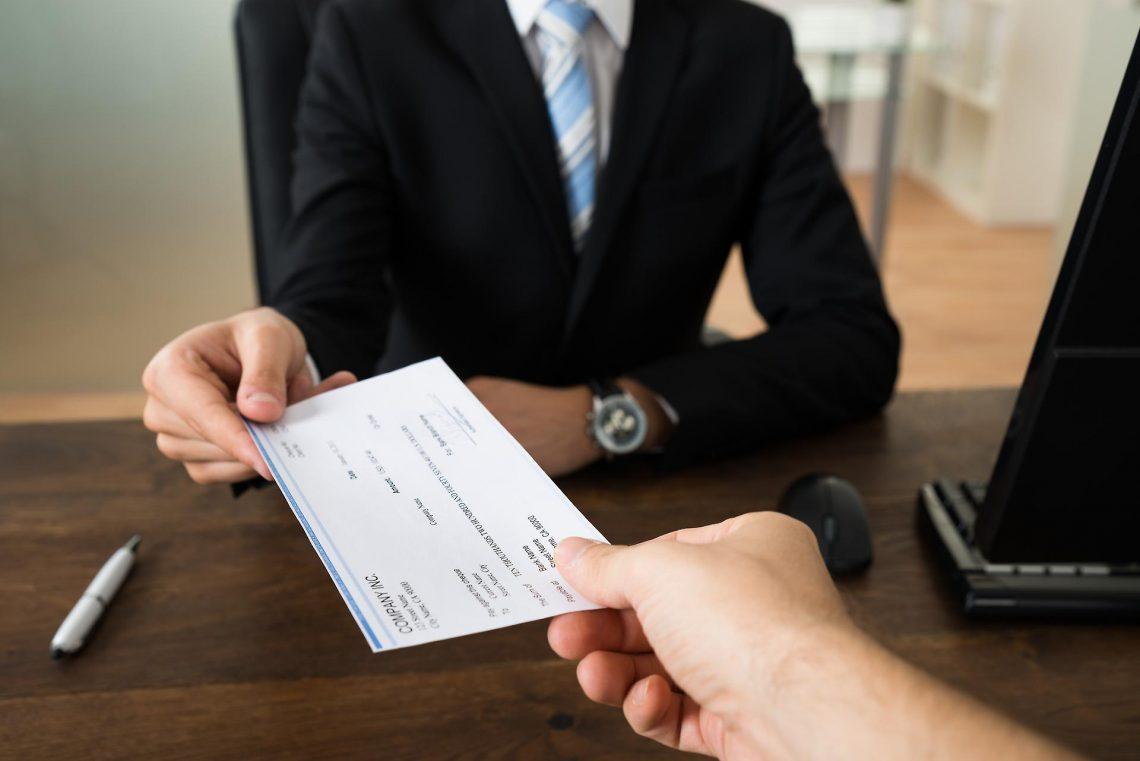 assegni non trasferibili
