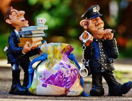 derubare i risparmi degli italiani
