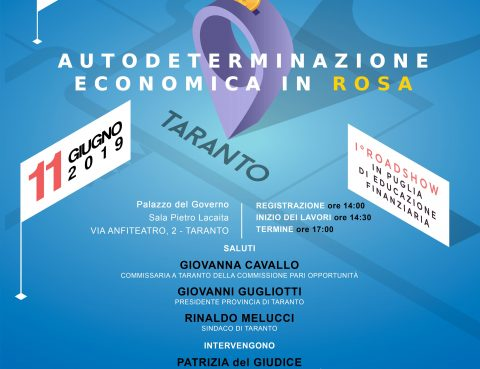 Educazione finanziaria Taranto