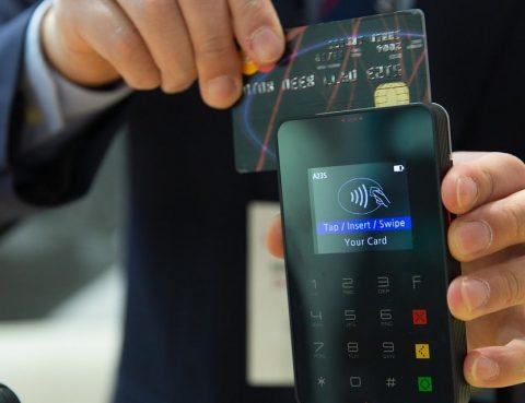 carta di credito pos
