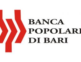 Banca Popolari Bari condanna