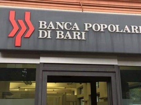 avvocato banca popolare di bari